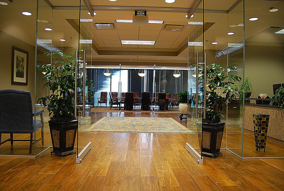 Entry Way/Lobby/Conference Room